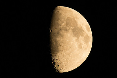 Las fases de la luna no influyen en los partos: es un mito
