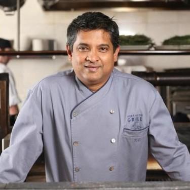 Fallece el chef Floyd Cardoz ganador de Top Chef Masters 2011 a causa de coronavirus