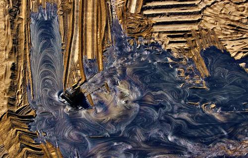 Foto de La tierra desde el cielo - © Yann Arthus-Bertrand (21/37)