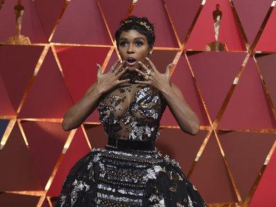 Las manicuras de los Oscars 2017