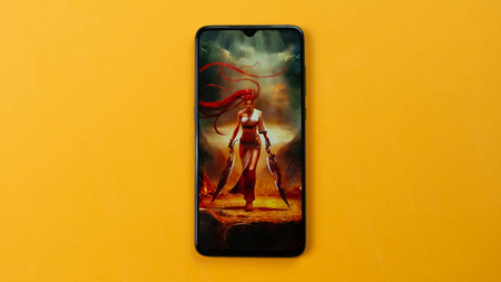 Análisis del Xiaomi Mi 9