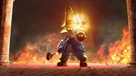 Final Fantasy IX ya está a la venta para Nintendo Switch y Xbox One. Final Fantasy VII llegará a finales de marzo