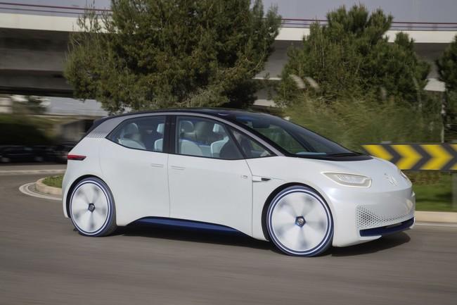 Volkswagen dice que en 2020 tendrá coches eléctricos a la altura de Tesla pero a la mitad de precio
