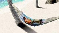 Portable Resort, un juego de 'estar de vacaciones'