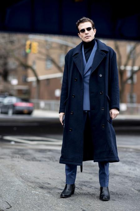 Street Style New York Fashion Week 2019 22