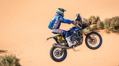 Branch Dakar 2021