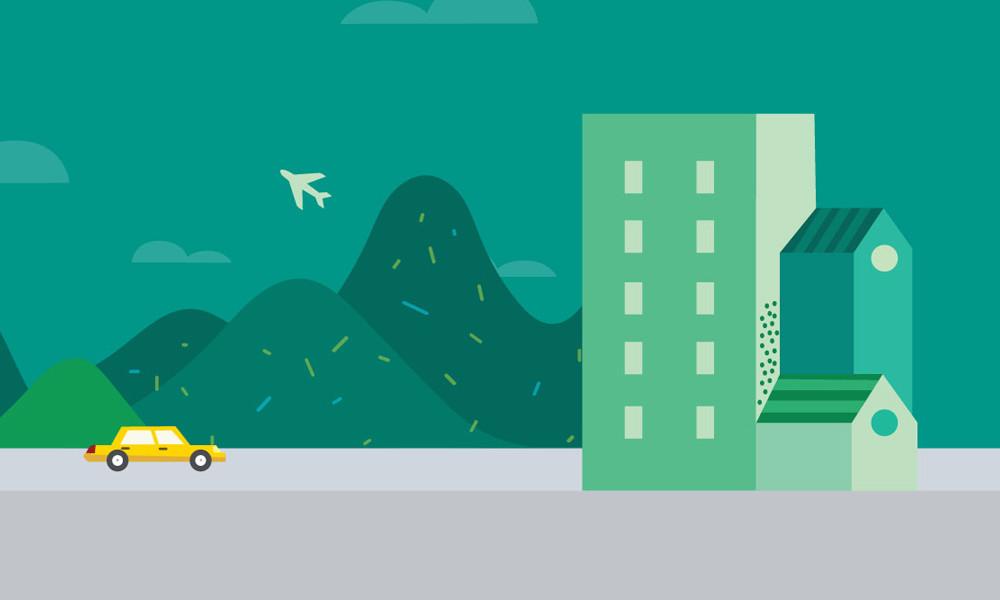 Tu Android es tu mejor agente de viajes: 11 aplicaciones para organizar las vacaciones
