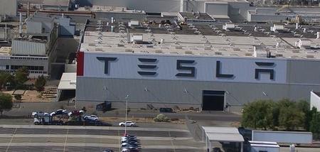 Tesla se convierte en el primer empleador de California del sector automotriz