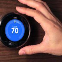 Las Apple Store venderán el termostato Nest creado por Tony Fadell