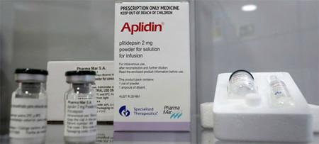 """Sobre el fármaco español que, según dicen, tiene """"una actividad antiviral 2.800 veces mayor que remdesivir"""": lo que sabemos del plitidepsin"""