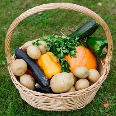 Verduras de temporada en México que puedes disfrutar en octubre