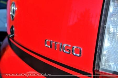 Skoda Citigo Logo