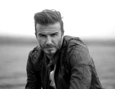 Beckham hará sus primeros pinitos en el cine, el Spice Boy hará de malo malísimo de la mano de Guy Ritchie