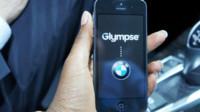 Si tienes un BMW, su nuevo set de aplicaciones harán que lo disfrutes junto con tu iPhone