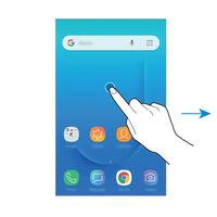 El manual del móvil Android Go de Samsung confirma que usará capa propia y tendrá batería extraíble