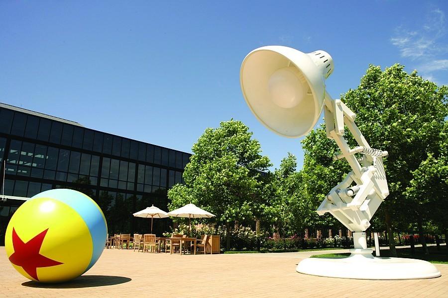 Foto de Pixar Studios, el tour (8/10)