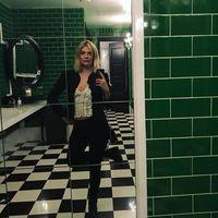 Mischa Barton reaparece con varios looks de Zara (que ahora puedes encontrar de rebajas)