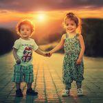 Mi experiencia criando a dos hijos con poca diferencia de edad entre ellos: fue difícil al principio, pero ha merecido la pena