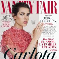 Vanity Fair España: Carlota Casiraghi