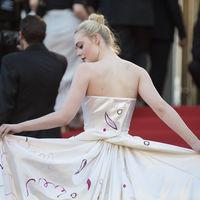 Los mejores looks de la ceremonia de inauguración del Festival de Cannes 2017