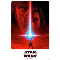 Aquí está el primer tráiler de 'Star Wars: Los últimos Jedi'