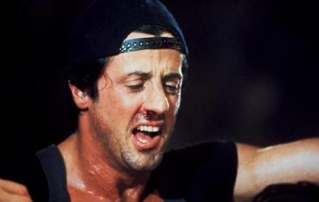 Sylvester Stallone protagoniza