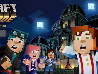 Invitados especiales llegarán al sexto episodio de Minecraft: Story Mode