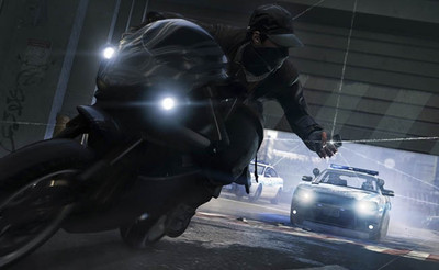 'Watch Dogs' se retrasa hasta 2014