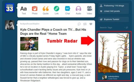 Tumblr y su eterna búsqueda de monetización: ahora venderá espacios publicitarios a las marcas