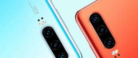 Huawei P30 Pro y Huawei P30: precio y dónde comprar
