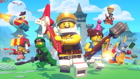 Apple Introduces Apple Arcade Lego Brawls 03252019