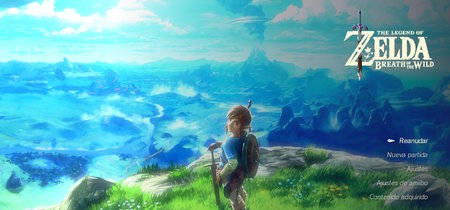 Zelda: Breath of the Wild se actualiza en Switch y Wii U y mejora (por fin) su framerate