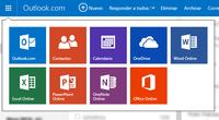 La nueva cabecera de Outlook y OneDrive ya está entre nosotros