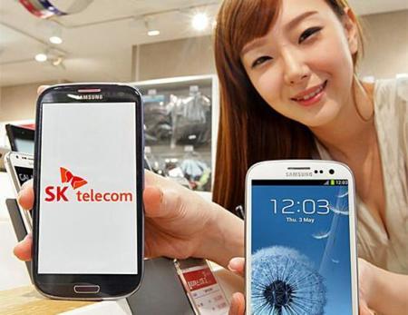 """Samsung y SKT van a realizar demostraciones de redes """"5G"""" en el MWC 2015"""