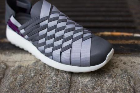 Nike Roshe Run Woven 2.0, encinta tus pies