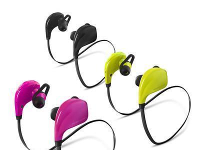 Energy BT Sport: música sin cables para tus entrenamientos
