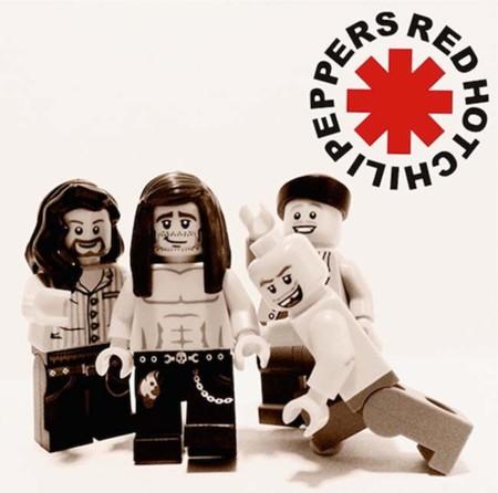 LEGO RHCP