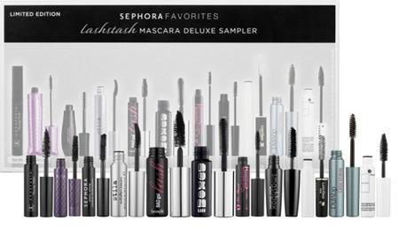 Las mil y una máscaras de Sephora