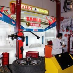 Foto 14 de 38 de la galería 12a-expo-reparacion-y-mantenimiento-automotriz en Motorpasión México