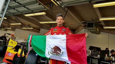 Roberto Gonzalez Gentelman Driver