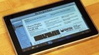 HP posiciona en el mercado su tablet Slate