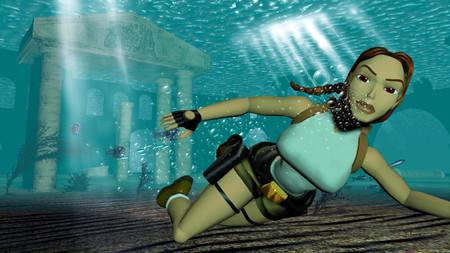 Los tres primeros Tomb Raider se verán remasterizados en PC. Y si ya los tienes, la actualización es gratis