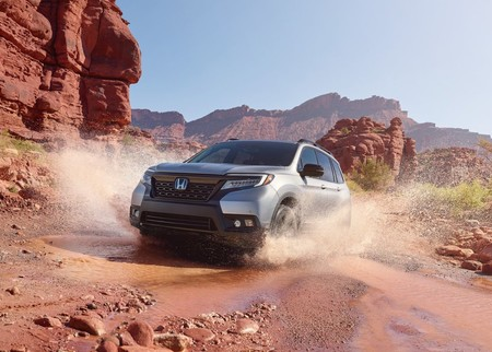 Honda Passport 2019 1280 08