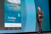 Google no quiere trajes para Android en televisores, relojes o coches