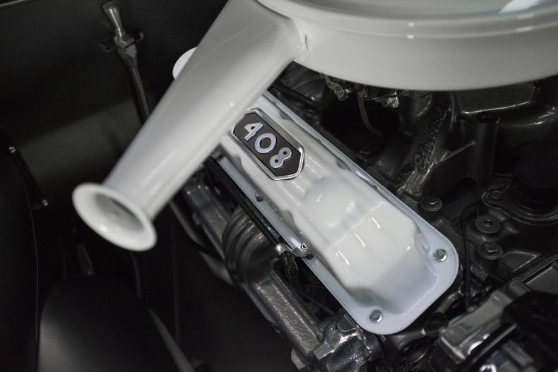 Foto de Dodge D100 restomod (13/30)