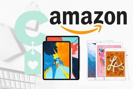 iPad Pro con 100 euros de descuento: las mejores ofertas de Amazon en la gama iPad de Apple