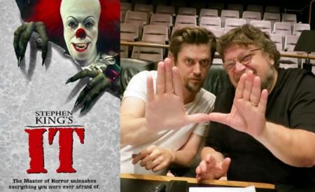 'It' vuelve a la vida con nuevo director