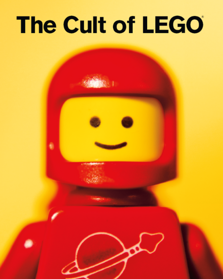 The Cult of Lego, algo más que unas piezas de colores