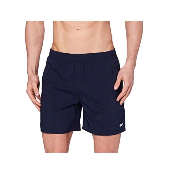 "Speedo Essential 16"" Shorts de Baño Hombre"