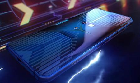 El Lenovo Legion verá la luz el 22 de julio con pantalla de 144 Hz y Snapdragon 865+, entre otras características